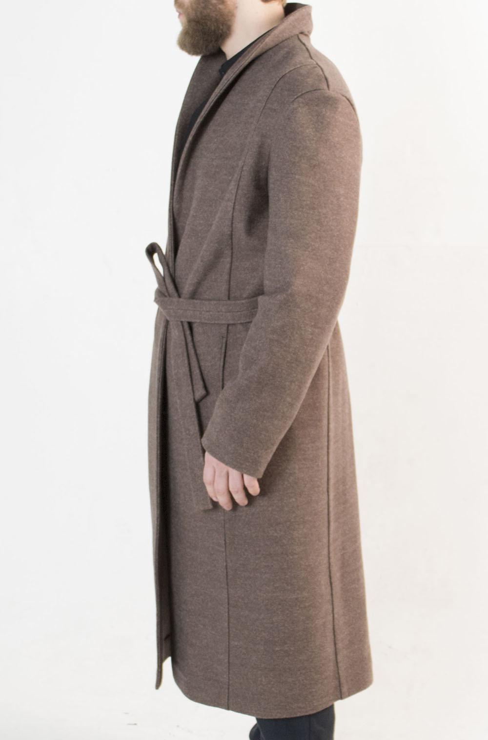 Пальто «SEPIA»