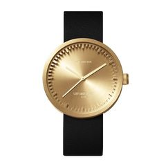 Leff Amsterdam Tube Watch D42
