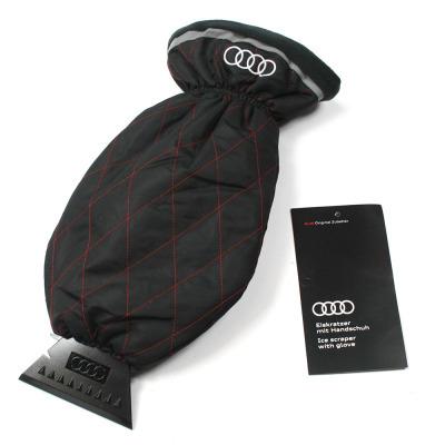 Cкребок с перчаткой Audi
