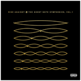 Rise Against / The Ghost Note Symphonies, Vol.1 (LP)