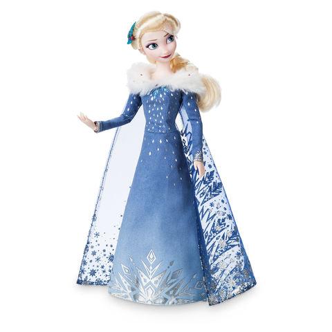 Поющая кукла принцесса Эльза - Холодное сердце (Frozen), Disney
