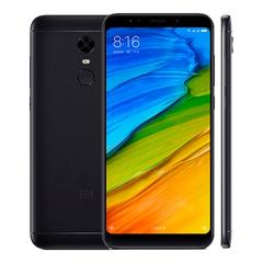 Xiaomi Redmi 5 Plus 4/64GB Black - Черный