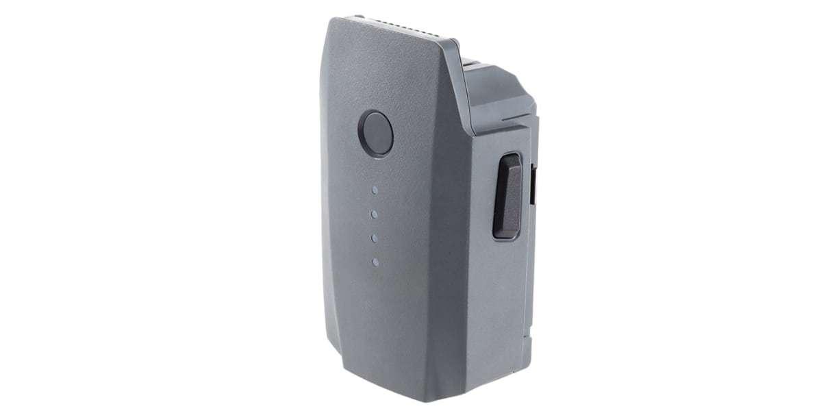 Аккумулятор DJI Li-pol 3S 3830mAh 11.4V для Mavic (Part25, Part26) вертикально