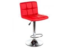 Барный стул Паскал (Paskal) красный