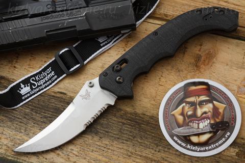 Складной нож Bedlam AXS 860S
