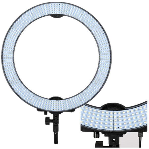 Кольцевая лампа OKIRA LED RING RL 18 (49 см) фото