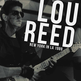 Lou Reed / New York In LA 1989 (2LP)