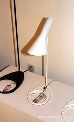 лампа AJ  by Arne Jacobsen