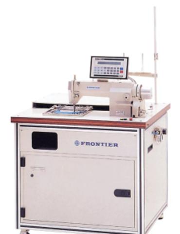 Автомат для пришивания козырьков Doory S-CV-1 HK-501 | Soliy.com.ua