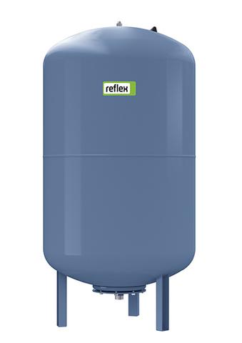 Гидроаккумулятор Reflex DE 100