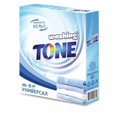Sellwin Pro  Washing Tone Стиральный порошок Универсал 400г