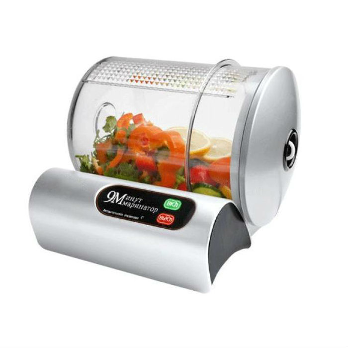 Кухонная техника Вакуумный Маринатор 9 минут (9 Minute Marinator) d6631846714934beea53c8eb44d18f42.jpg