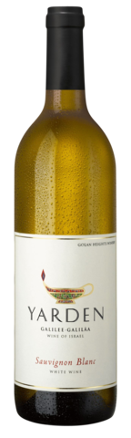 Golan Heights Winery Yarden Sauvignon Blanc