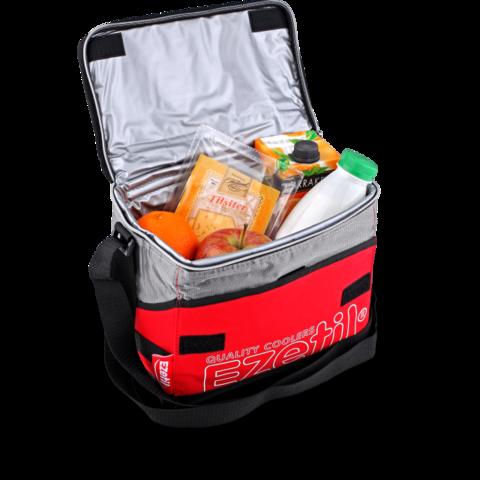 Сумка-холодильник (изотермическая) Ezetil Keep Cool Extreme 6 (красный)