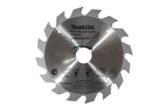 Пильный диск Makita  235*30 мм/16,24,40  (стандарт)