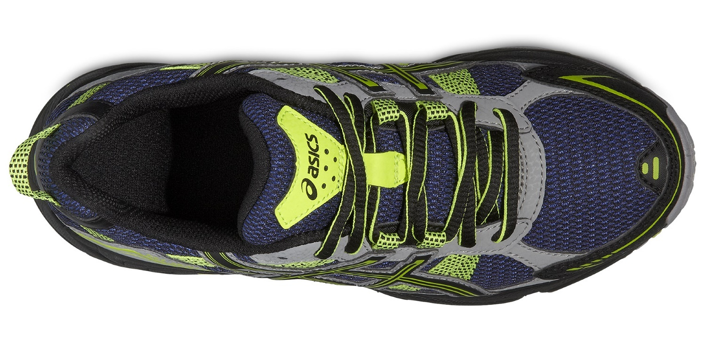 Подростковые кроссовки внедорожники Asics Gel-Venture 4 gs (C404N 4990) фото