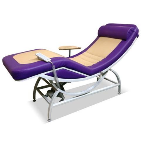 Кресло для донора КД-Техстрой 1 (КД-ТС 01) люкс - фото