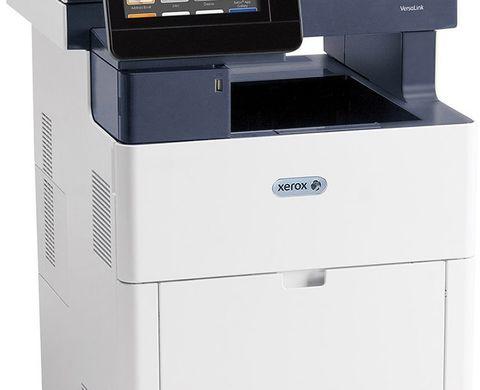 Цветное МФУ Xerox VersaLink C605XL