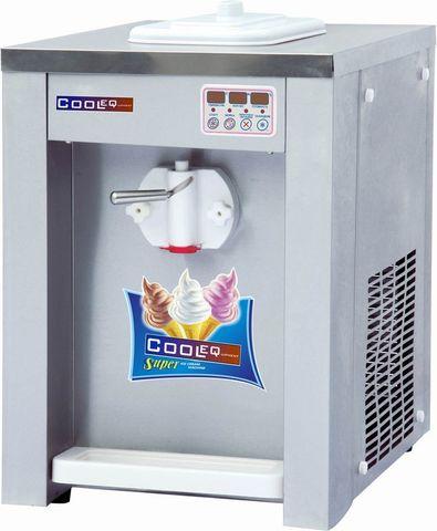 фото 1 Фризер для мягкого мороженого Cooleq IF-1 на profcook.ru