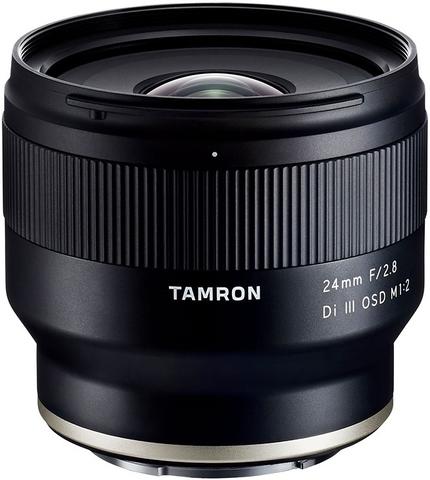 TAMRON 24MM F/2.8 DI III OSD M1:2 (F051) SONY E