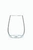 Набор бокалов для крепких напитков 2шт 230мл Riedel The O Wine Tumbler Spirits