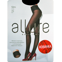 Колготки Allure Slim 70D (nero)