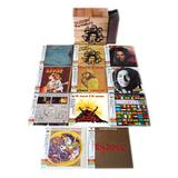 Комплект / Bob Marley & The Wailers (11 Mini LP CD + Box)