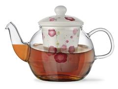 9276 FISSMAN Casablanca Чайник заварочный 600 мл