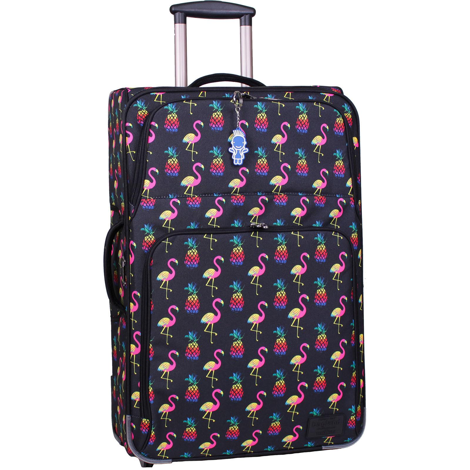 Дорожные чемоданы Чемодан Bagland Леон большой дизайн 70 л. сублімація 361 (0037666274) IMG_6859-1600.jpg