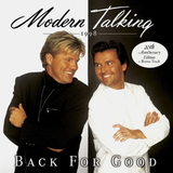 Modern Talking / Back For Good (20th Anniversary Edition)(2LP)