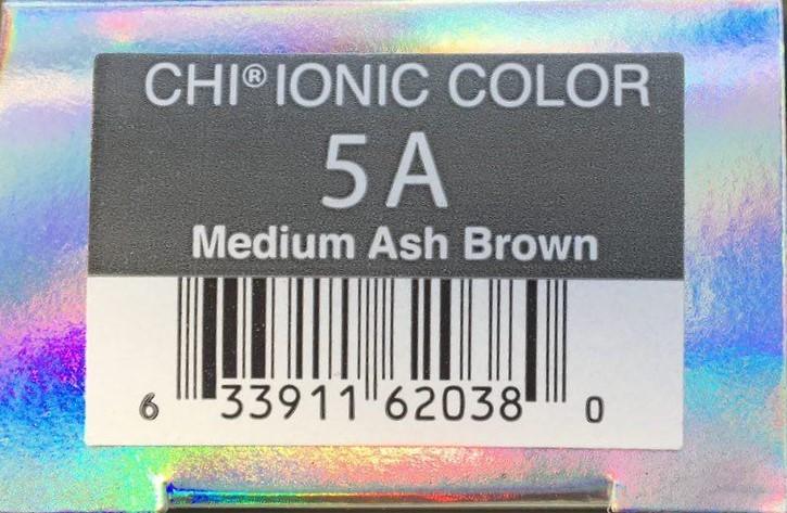 Крем-краска CHI Ионик 5 A 85 гр