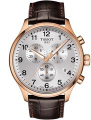 Мужские часы Tissot T116.617.36.037.00 Chrono XL Classic