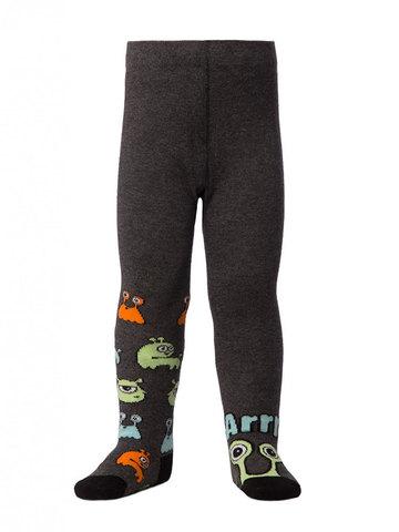 Детские колготки Tip-Top 14С-79СП Весёлые Ножки рис. 481 Conte Kids