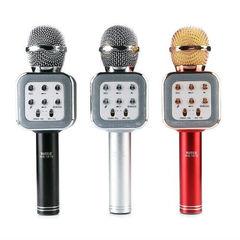 Караоке микрофон беспроводной WS 1818