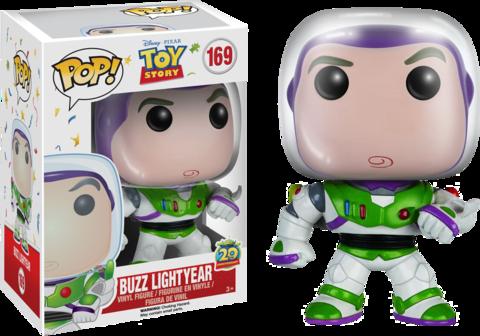 Фигурка Funko Pop! Disney: Toy Story - Buzz Lightyear