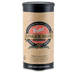 Экстракт COOPERS Ginger (Имбирное) 0,98 кг