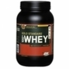 Optimum Nutrition 100% Whey Gold Standard (2lb / Двойной шоколад)