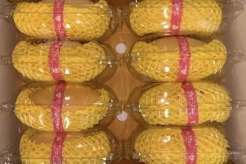 Коробка Манго Таиланд, 2 кг