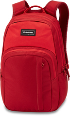 Рюкзак Dakine Campus M 25L Deep Crimson