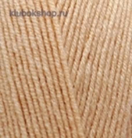 Alize Lanagold 800 (5 шт.) - Медовый 680