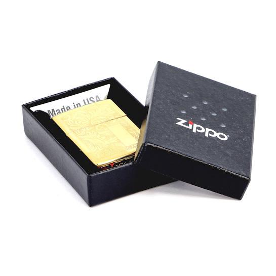 Зажигалка Zippo №352B