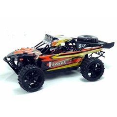 Багги HSP Lizard BB 94810 4WD RTR в масштабе 1/18