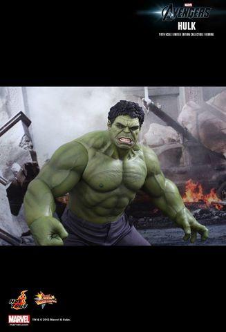 Marvel The Avengers - Hulk