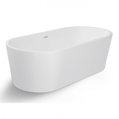 Ванна отдельностоящая 160х78 см SSWW М707S фото