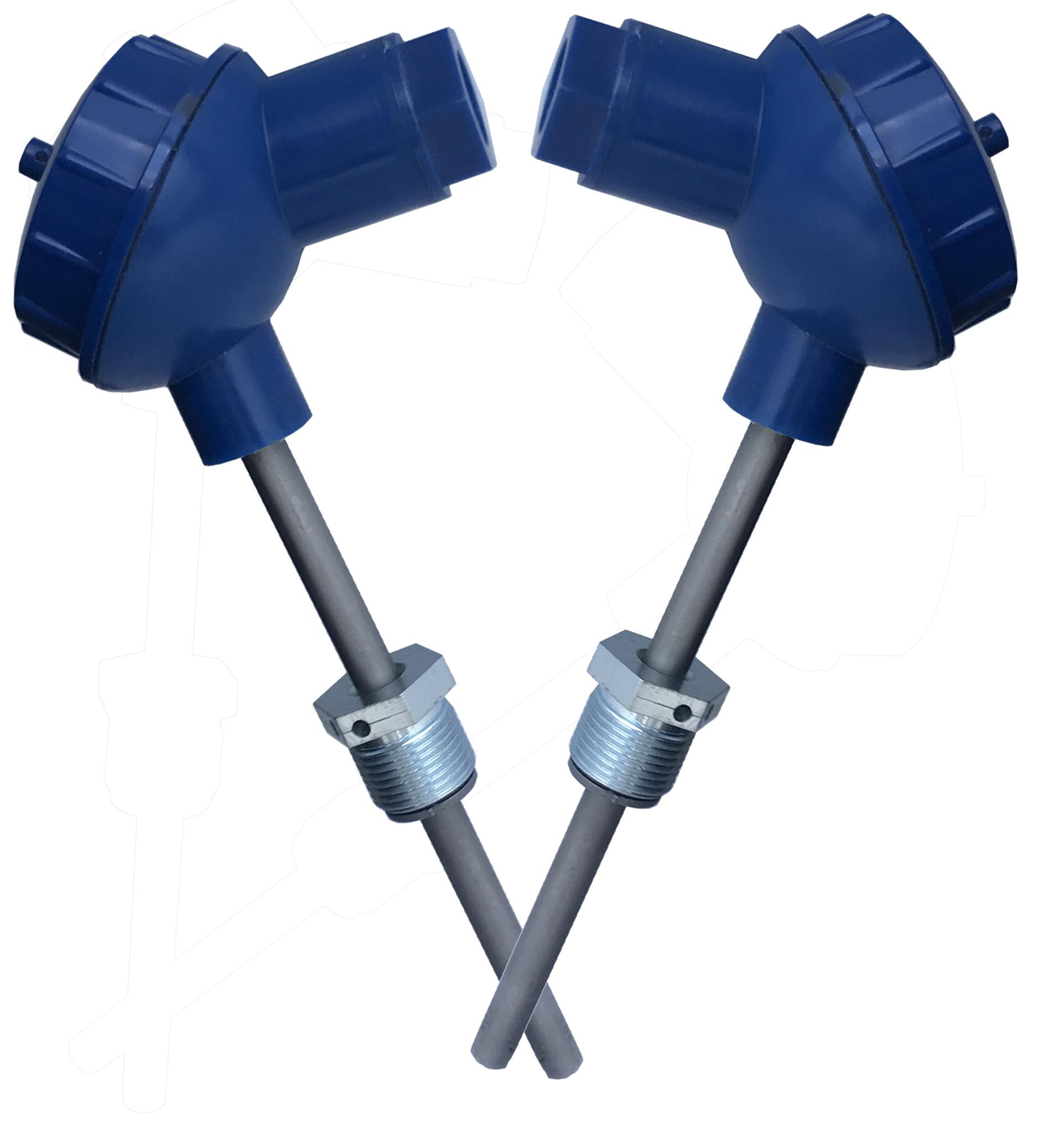 Термометр ТСП, ТСП-К, термопреобразователи сопротивления платиновые ПРОМА