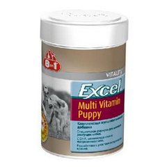 8 in1 Excel Multi Vit - Puppy
