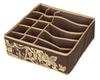 Универсальный органайзер, Париж, Горький Шоколад