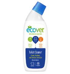 Средство для чистки сантехники, ECOVER, Океанская свежесть, 750 мл.