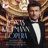 Jonas Kaufmann / L'Opera (CD)