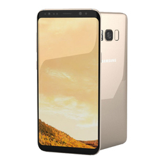 Samsung Galaxy S8+ SM-G955F 64Gb Gold - Золотой